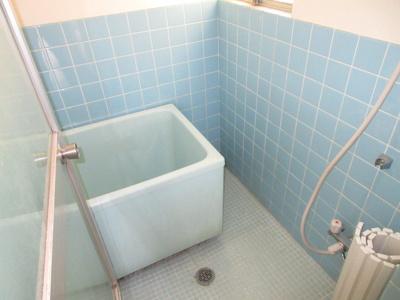 【浴室】ハイツセキ