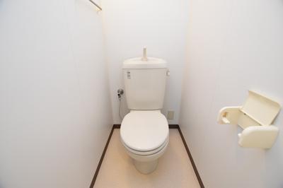 【トイレ】ラパンジール大国4