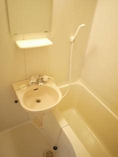 【浴室】JUN中山手