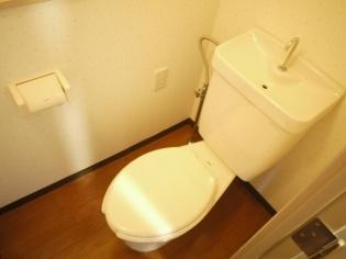 【トイレ】JUN中山手