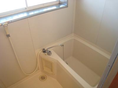 【浴室】アイナ梶ヶ谷