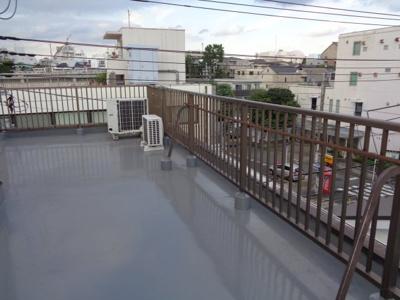 【展望】中野中央トキワビル