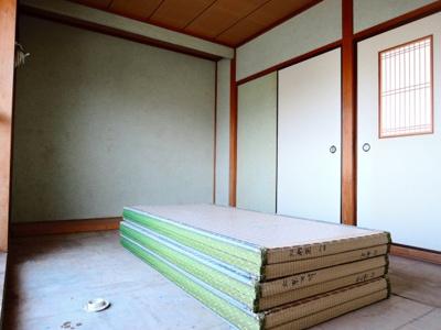 【和室】八紘第三マンション