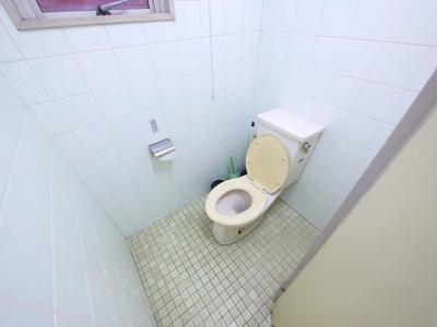 【トイレ】アクティブ宝泉ビル