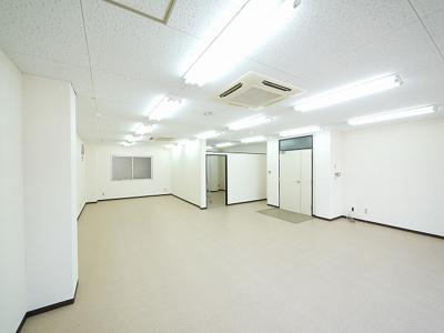【内装】アクティブ宝泉ビル