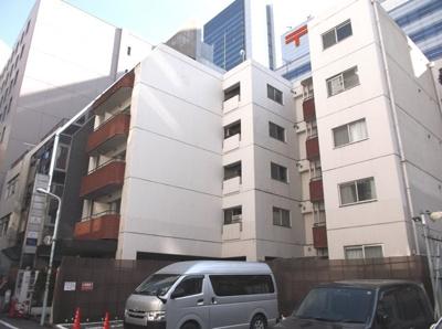 【外観】トーカン渋谷キャステール