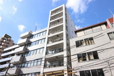 【外観】ブランTAT福島
