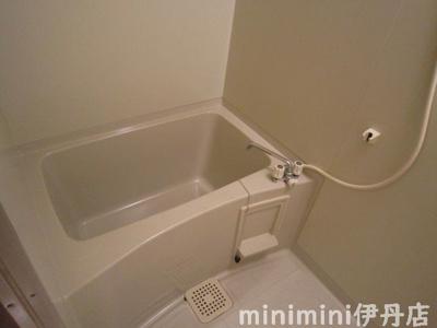 【浴室】ハイツ寺本