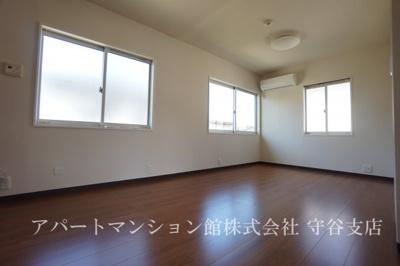 【洋室】グリーンバレー