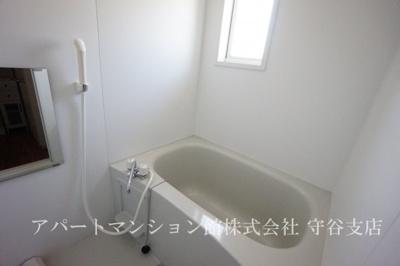 【浴室】グリーンバレー