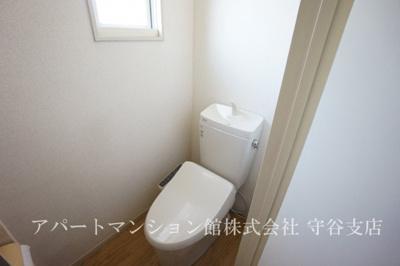 【トイレ】グリーンバレー