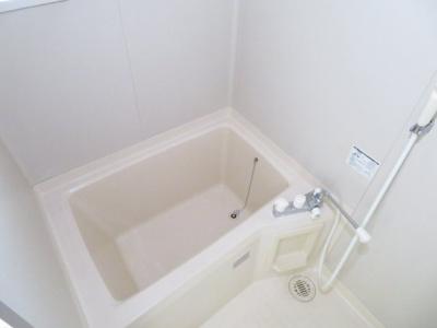 【浴室】ドミール吉田