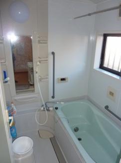 【浴室】宇都宮市中今泉4丁目 中古戸建