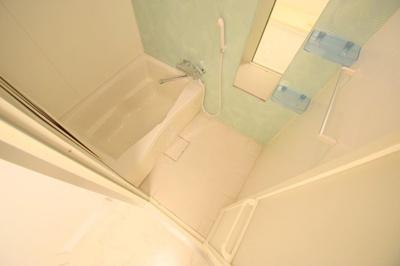 【浴室】ユニライフ福島B棟