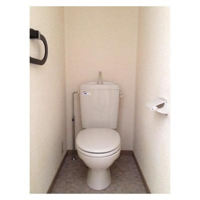 ジュネス美浜のトイレ