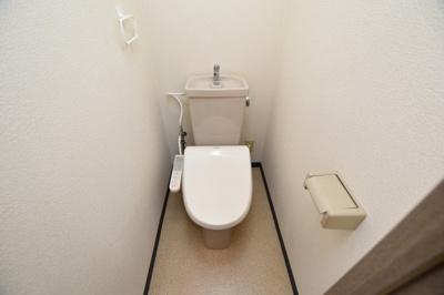 【トイレ】ル・グラン琴