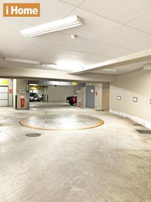 【駐車場】モンテベルデ甲陽園