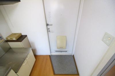 【玄関】フレグランス須磨