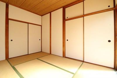 【和室】浮田借家