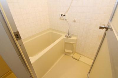 【浴室】日吉レジデンス