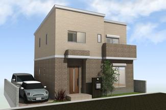 長期優良住宅の新築一戸建が堺市西区上に誕生します!