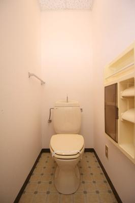 【トイレ】フレグランス玄琢北