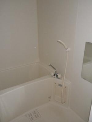 【浴室】コンファインA棟・B棟・C棟