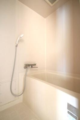 【浴室】ハイツプリンス