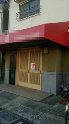 【外観】岡山貸店舗 北5