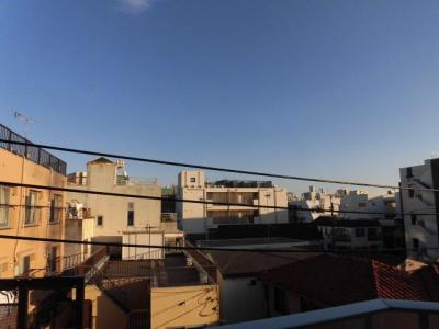 【展望】ヴィラージュ高円寺
