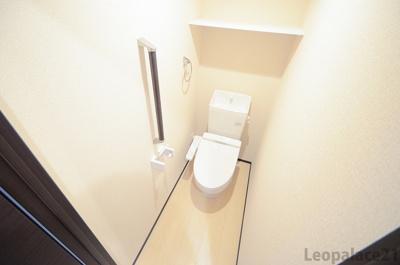 【トイレ】和