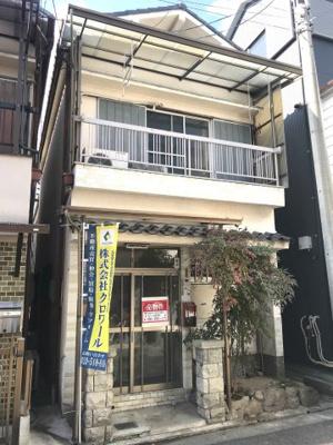 【外観】堺市西区上 一戸建