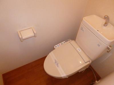 【トイレ】マーチ B