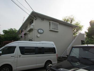 【外観】アーバンフラット5