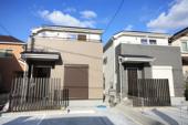 堺市西区 上野芝向ヶ丘町 新築一戸建て の画像
