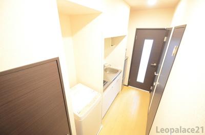 【浴室】リヴェールの森