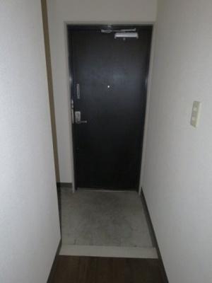 【玄関】ドリームスイン