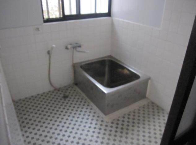 【浴室】東久万