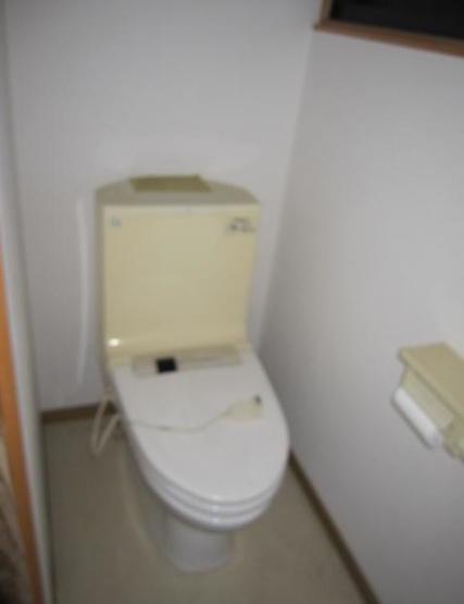 【トイレ】東久万