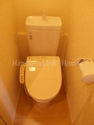 フェリスチアのトイレです☆