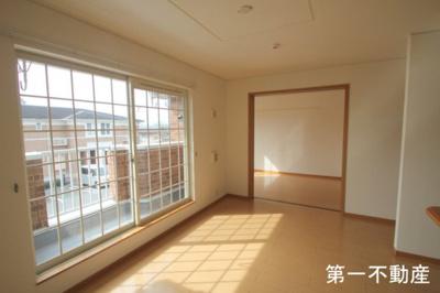 【洋室】ブライトメアリー5