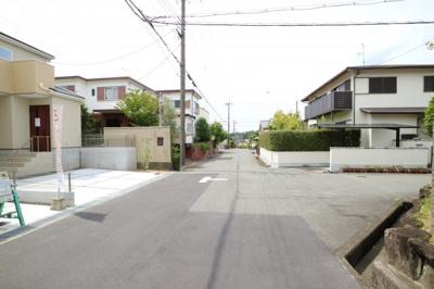 【内観:施工例】大阪狭山市大野台 新築戸建