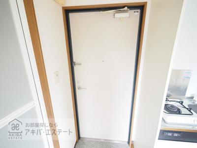 【玄関】柳橋ビル