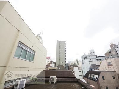 【展望】柳橋ビル