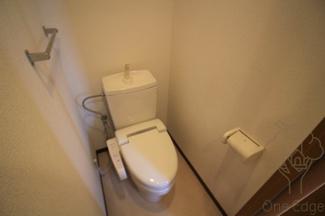 【トイレ】ニッショーフクシマ