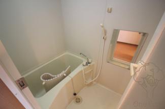 【浴室】ニッショーフクシマ