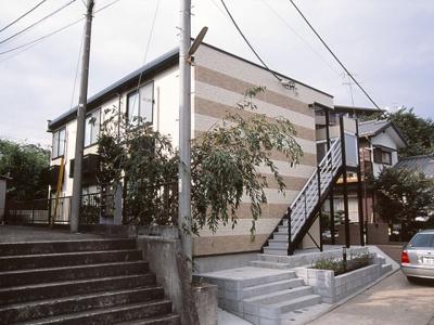 【外観】Nakayama