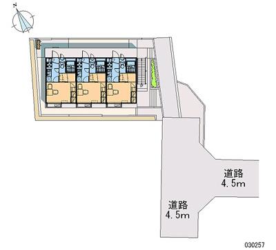 【区画図】Nakayama