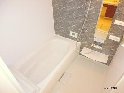 【浴室】サンシャイン喜連