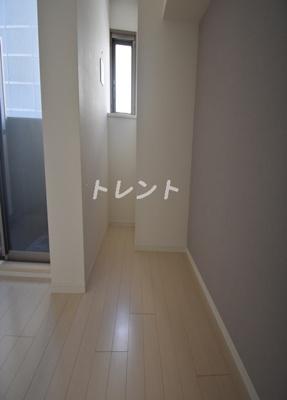 【寝室】ドムススタイル銀座東
